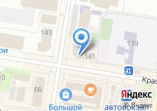 Компания «Магазин бензоинструмента» на карте