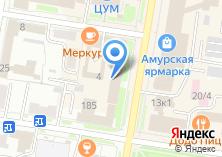 Компания «Банкомат МТС Банк» на карте