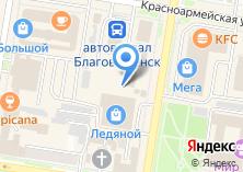 Компания «ГК МЭК» на карте