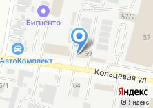 Компания «Амурская Электронная Станция» на карте