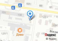 Компания «Ойл Групп» на карте