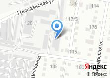 Компания «АбсолютРемонт» на карте