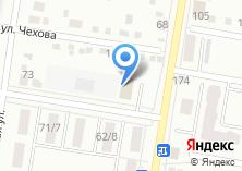 Компания «ПрофЮрЭксперт» на карте