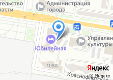 Компания «Арт ПРОФИ» на карте