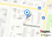 Компания «CONCEPT» на карте