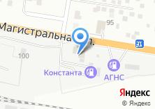 Компания «76-ойл-Амур-Плюс» на карте