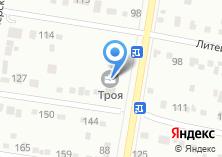 Компания «Haomoda» на карте