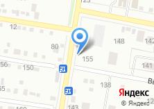 Компания «Даша» на карте