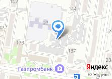Компания «Никос» на карте