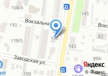 Компания «Транспортная компания амуральбатрос» на карте