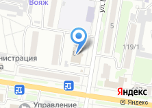 Компания «Министерство социальной защиты населения Амурской области» на карте