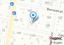 Компания «Амурский бульвар» на карте
