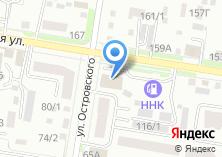 Компания «Ногтевая студия Юлии Степановой» на карте