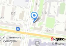 Компания «FEERIYA.RU» на карте