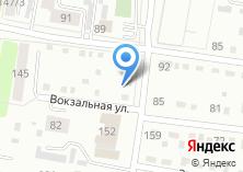 Компания «Мастерская по ремонту велосипедов на ул. Островского» на карте