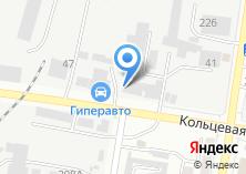 Компания «ЦЕНТР СВЕТА» на карте