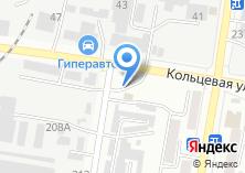 Компания «АЗС НК Альянс» на карте