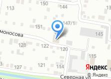 Компания «911» на карте