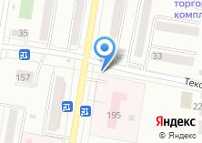 Компания «СВЕЖЕЕ ЯЙЦО» на карте