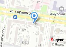Компания «Городской сервисно-торговый комплекс МП» на карте