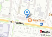 Компания «Дентис Фоль» на карте