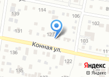 Компания «Азида» на карте