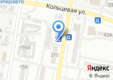 Компания «Павильон 125» на карте