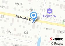 Компания «Станция замены масел» на карте