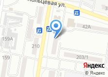 Компания «Пивбум» на карте