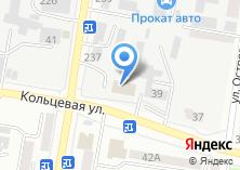Компания «Boch» на карте