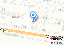 Компания «Good сервис» на карте