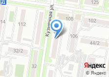 Компания «Ломбард-ВВК» на карте