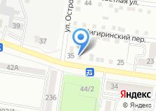 Компания «ХАРБОКС» на карте