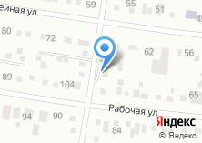 Компания «Конёк» на карте