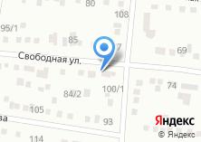 Компания «Avtopraim» на карте