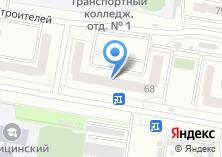 Компания «Торговая компания» на карте