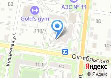 Компания «Электро Профи Центр» на карте