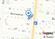 Компания «Brend Мастер» на карте