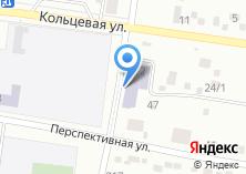 Компания «БГПУ» на карте