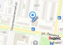 Компания «77th Avenue» на карте