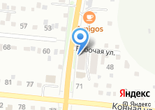 Компания «Форвард 28rus» на карте