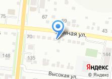 Компания «TAKUMI» на карте