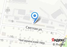 Компания «СПЕЦИМПОРТ» на карте