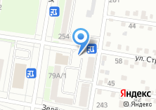 Компания «ТайVанчик» на карте
