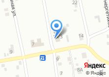 Компания «Универсальный магазин №349» на карте