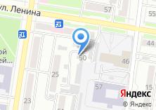 Компания «Василек Амурский областной детский санаторий» на карте
