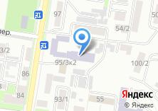 Компания «Профессиональный технический лицей №1» на карте