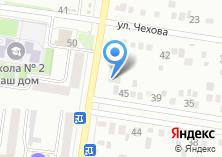 Компания «Моя Малышка» на карте