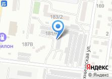 Компания «Магазин автозапчастей для ГАЗ» на карте