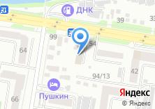 Компания «Стройсистема» на карте